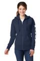 Wifey Full-Zip Sweatshirt Hoodie Sets