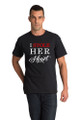 Matching Couple I Stole Her Heart T-Shirt Set