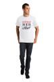 Matching Couple T-Shirt Set