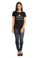 Black Queen of Everything T-Shirt