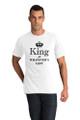 White King of Whatever's Left T-Shirt Set