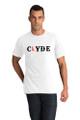 White Clyde T-Shirt