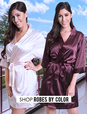 Robes by Color