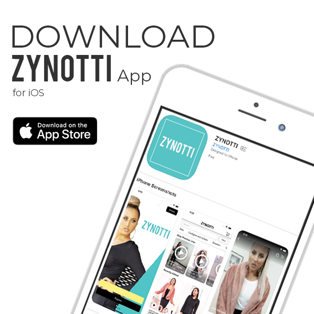 Download ZYNOTTI App on iPhone