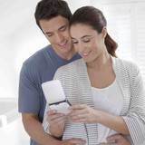 Clearblue Fertility Advanced Monitor lifestyle