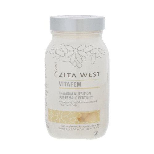Zita West - Vitafem