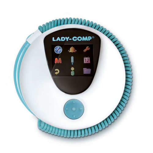 LadyComp® World's Most Advanced Fertility Monitor
