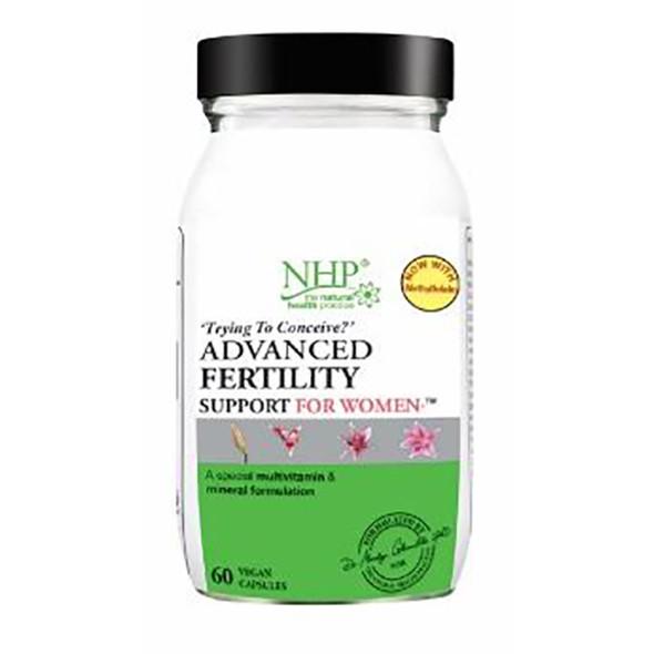 NHP Advanced Fertility Support For Women