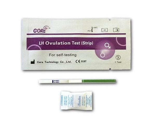 Ovulation Tests - 10 Tests