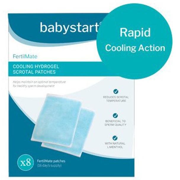 Babystart Fertilmate Scrotum Cooling
