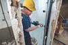Bosch GSA18V-125N  18V EC Brushless 1-1/4 In.-Stroke Multi-Grip Reciprocating Saw (Bare Tool)