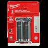 Milwaukee 49-66-4417  3PC Thin Wall Deep Impact Socket Set