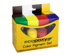 EcoPoxy EP-PGS10-7X120ML  7pc 120ml Color Pigment Set