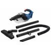 Bosch GAS18V-02N 18V Handheld Vacuum Cleaner