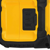 DeWALT DCR010 12V/20V MAX* Jobsite Bluetooth Speaker