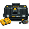 DeWALT DCV585T2 FLEXVOLT 60V MAX Dust Extractor Kit with 2x 6.0Ah Batteries