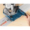 Bosch FSNOFA Track Saw Guide Rail Adapter For Routers