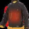 Makita DCJ205ZXXX 14.4/18V LXT Lithium‑Ion Cordless Heated Jacket