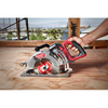 "Milwaukee 2830-20 M18 FUEL Rear Handle 7-1/4"" Circular Saw - Tool Only"