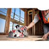 "Milwaukee 2830-21HD M18 FUEL Rear Handle 7-1/4"" Circular Saw Kit with 1x 12.0Ah Battery"