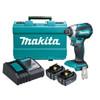 Makita DTD153RTE 18V Mobile Brushless Impact Driver Kit