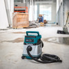 Makita DVC151LZ 18Vx2 LXT Cordless Vacuum Cleaner (15.0 L)