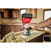 Milwaukee 2723-20 M18 FUEL Compact Router Bare Tool
