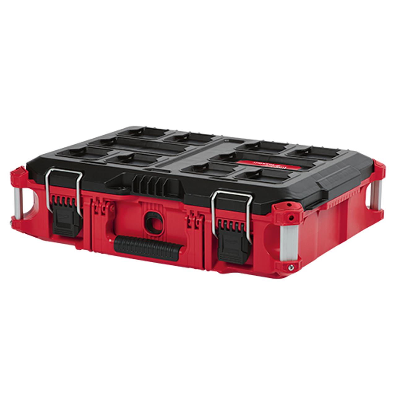 9e71b5aeaaf Milwaukee 48-22-8424 PACKOUT Tool box - Atlas-Machinery Ltd.