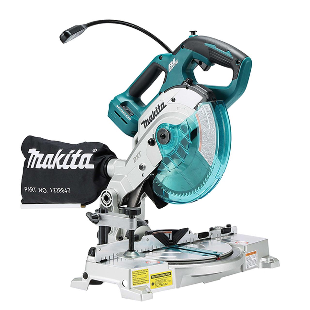 Makita DLS600Z 18V LXT 6-1/2