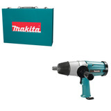 "Makita 6906 3/4"" 433 ft. 22 lbs Impact Wrench with Case"