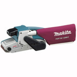"Makita 9920  8.8A 3x24"" Electronic Variable Speed Belt Sand"