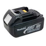 Makita 194205-3 BL1830 18V 3.0 Ah Lithium-Ion Battery