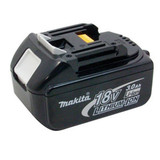Makita 194205-3 BL1830 18V 3.0 Ah Lithium-Ion Battery