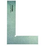 """Mitutoyo MTI-916-106 3"""" Bevel-Edge Fixed Square 2"""