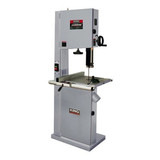 "King Industrial KC-2102FXB 21"" Wood Bandsaw with Resaw Guide"