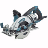 "Makita MAK-5377MG 7-1/4"" 15.0A Hypoid-Drive Saw with Light-Weight Magnesium Housing"