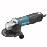 "Makita 9565PCV  5"" 13.0Ah SJS High-Power Variable-Speed Grinder with Paddle Switch"