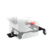 SawStop SAW-MBPCS000  Professional Cabinet Saw Mobile Base