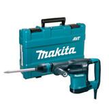 Makita HM0871C 13lb AVT Demolition Hammer SDS-MAX