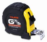 """Tajima TAJ-G-25/7.5MBW  G-25/7.5, Standard and Metric 25'/7.5m X 1"""""""