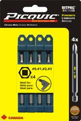 PicQuic PIQ-95005 Robertson Multipack