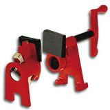 "Bessey BES-BPC-H12  1/2"" H Series Pipe Clamp"