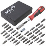 Wiha Wiha-71990 39pc Security Bit Set