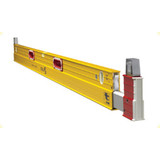 Stabila STAB-35610 6-10 FT Plate Level II / Stand Offs