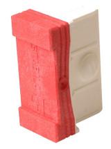 Stabila STAB-20070  Endcaps (2 pieces) 196/96M Levels