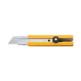 Olfa Blades OLFA-H-1 OLFA RUBBER GRIP UTILITY KNIFE