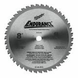 Milwaukee 48-40-4515  8x42T Metal Cut Blade