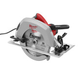 "Milwaukee 6470-21  10 1/4"" 15Amp Circ Saw with Metal Case"