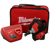 Milwaukee 2458-21 M12 Palm Nailer Kit