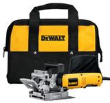 DeWALT DEW-DW682K Biscuit Joiner 6.5 Amps